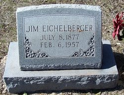 James Jim Eichelberger