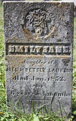 Emily Jane Lankton