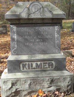 Griffin G Kilmer
