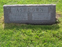 Frank Levi Ashdown