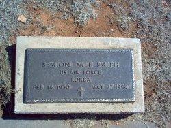 Semion Dale Smith