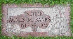 Agnes Marie <i>Costello</i> Banks