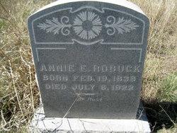 Annie Elizabeth <i>Pyle</i> Robuck