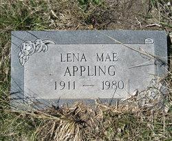 Lena Mae Appling