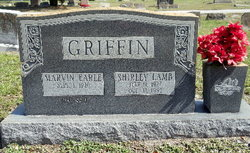 Shirley <i>Lamb</i> Griffin