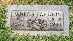 James Ross Fortson