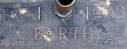 Margaret <i>Cook</i> Barth
