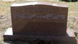 Kathryn <i>O'Brien</i> Grimmins