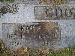 Katie <i>Pritchard</i> Cooper