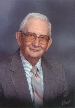 Elmer Rudolph Albrecht