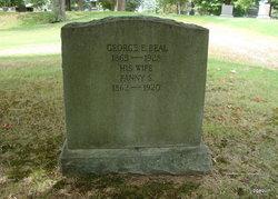 Fanny Shepard <i>Eaton</i> Beal