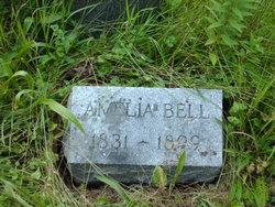 Amelia <i>Litzelman</i> Bell