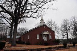 Hudson River Baptist Church Cemetery