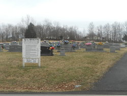 Siloam Cemetery
