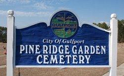 Pine Ridge Gardens Cemetery