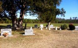 Zackery T. Brantley Cemetery