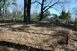 Old Georgetown Cemetery
