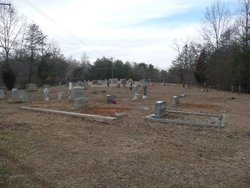 Gilboa United Methodist Church Cemetery