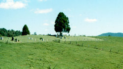 Stone Run Cemetery