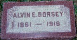 Alvin Edward Dorsey