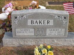 Gilbert J. Baker