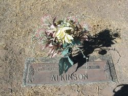 Forch E. Atkinson