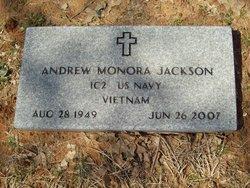 Andrew Monora Jackson