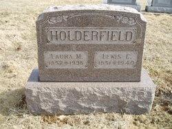 Lewis Holderfield