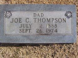 Joe C. Thompson