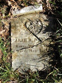 Sarah A. Davault