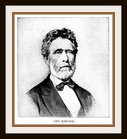 George Duncan Hancock