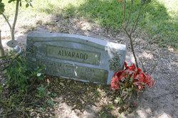 Richard Alvarado, Sr