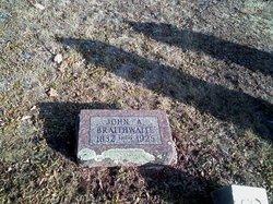 John A. Braithwaite