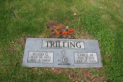 Hugo G Trilling