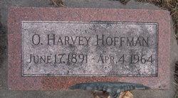 Oscar Harvey Hoffman