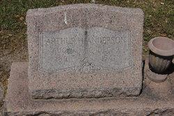Arthur Haley Anderson
