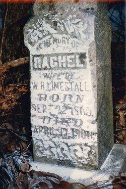 Rachel Marian <i>Gregson</i> Limestall