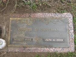 Gladys Mae Hoffman