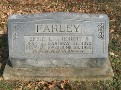Robert E Farley