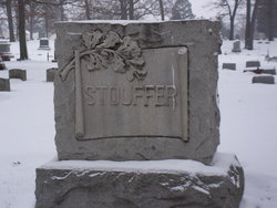 Erwell F Stouffer