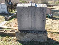 Etna Ann <i>Christopher</i> Burrows