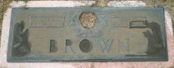 Grace <i>Meadows</i> Brown