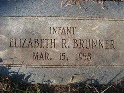 Elizabeth Robin Bruner