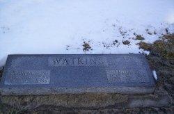 Letha Bernice <i>Farrington</i> Watkins