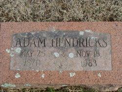 Adam Hendricks