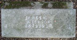 James H. Allison