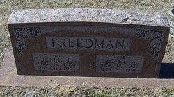 Jesse Euil Ned Freedman