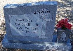 Lawrence J. Carter, Jr