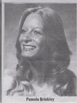 Pamela Jean Brinkley