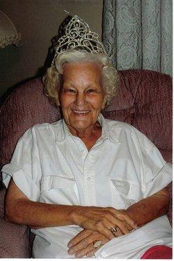 Blanche A. <i>Ackerman</i> Curtess